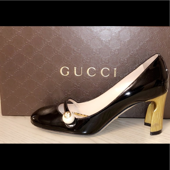 965c4f96b9c Gucci Shoes - Gucci pearls - must haves